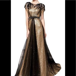 dbc48c27942c Dresses & Skirts - New Women Evening dresses gown woth sleeves 3SQ